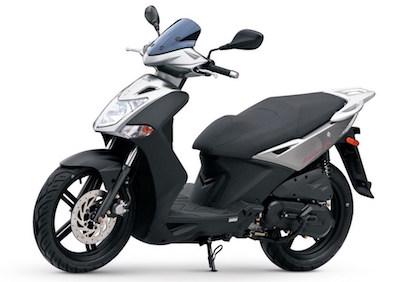 Scooter Kymko Agility 125 R16